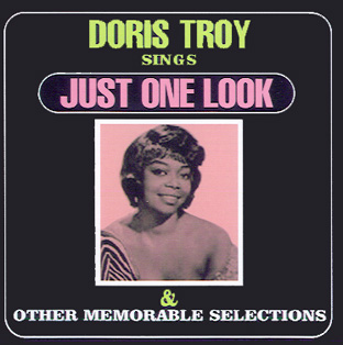 Jackie Moore / Doris Troy - Precious, Precious / Just One Look
